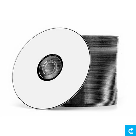 CD Press CDs