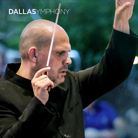 FRONT - Dallas Symphony Orchestra