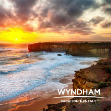 FRONT - Wyndham Vaction Rentals