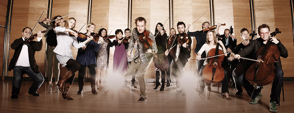 Australian Chamber Orchestra header image